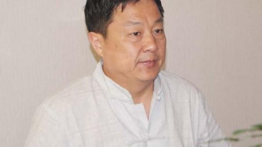安阳民建会员秦宪法获殊荣