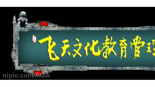 飞天文化教育管理(安阳)有限公司