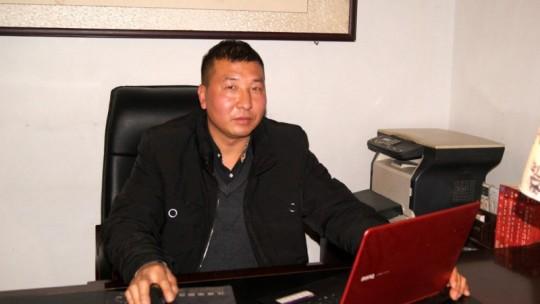 """热烈祝贺郑州岩科机械有限公司被推选为""""315诚信单位"""""""
