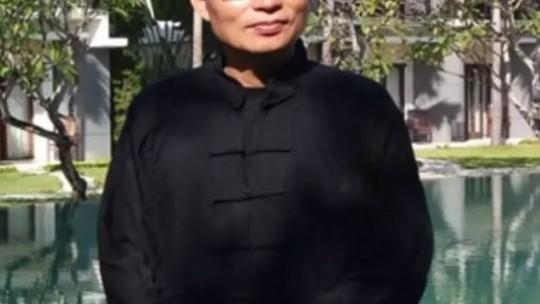 热烈祝贺著名书法家王铁成被315消费文化网任命为教育频道副主编