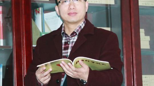 中国当代实力派书画名家张凌霄书画艺术欣赏