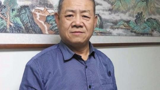 中国当代实力派书画名家吴云安书法艺术欣赏
