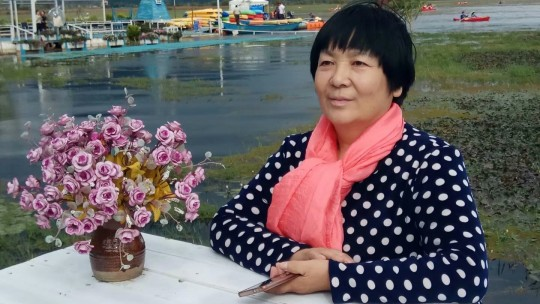 中国当代实力派优秀作家 李亚民
