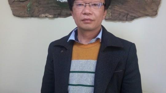 中国当代实力派书画名家王保军书法艺术欣赏