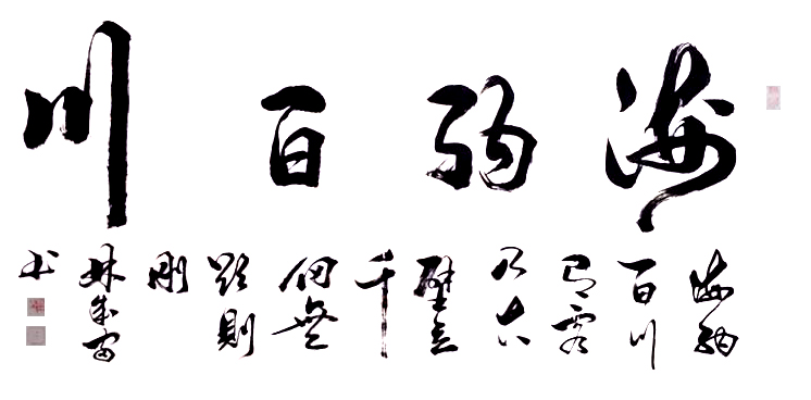 羲之故里访乡贤——访儒林文化院院长、学者、诗人林成宙先生
