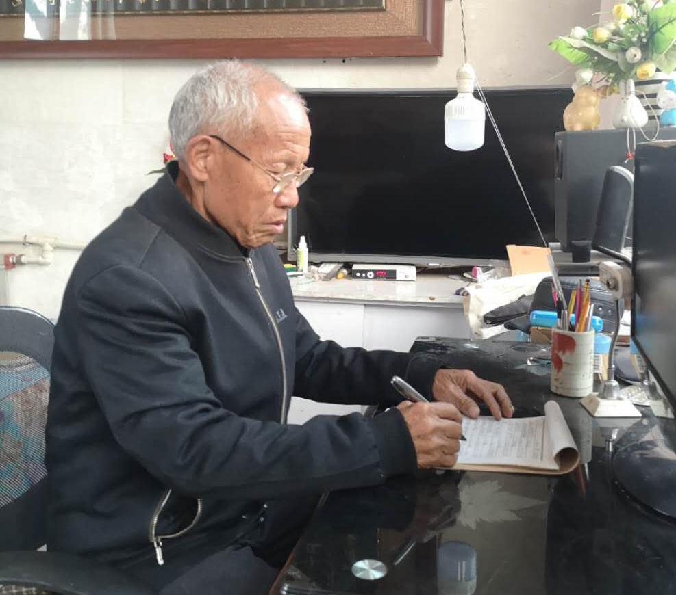 中国当代实力派优秀作家李士文作品赏析