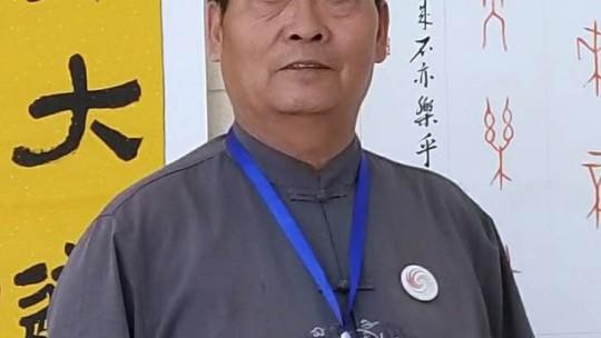 中国当代实力派书画名家李俊峰作品赏析