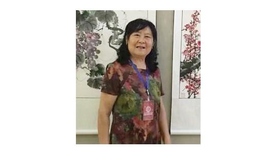 中国当代实力派书画名家陈兰廷书画艺术欣赏