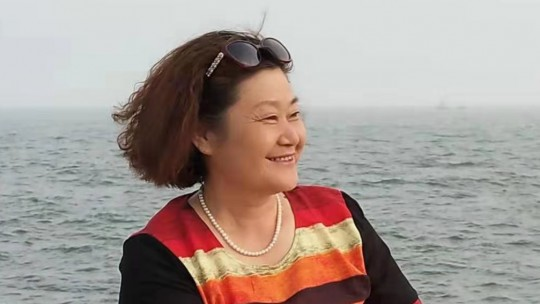中国当代实力派书画名家马会欣书画艺术欣赏