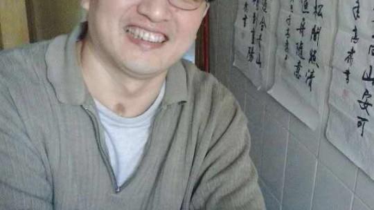 中国当代实力派书画名家李桥书法艺术欣赏