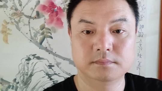 中国当代实力派书画名家赵连清书画艺术欣赏