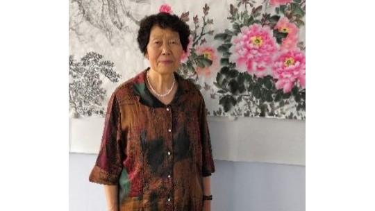 中国当代实力派书画名家林桂春书画艺术欣赏