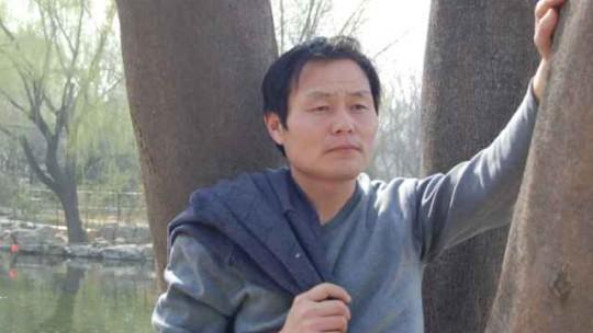 中国当代实力派书画名家王新俊书画艺术欣赏